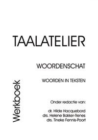 Taalatelier | I. Stigter |
