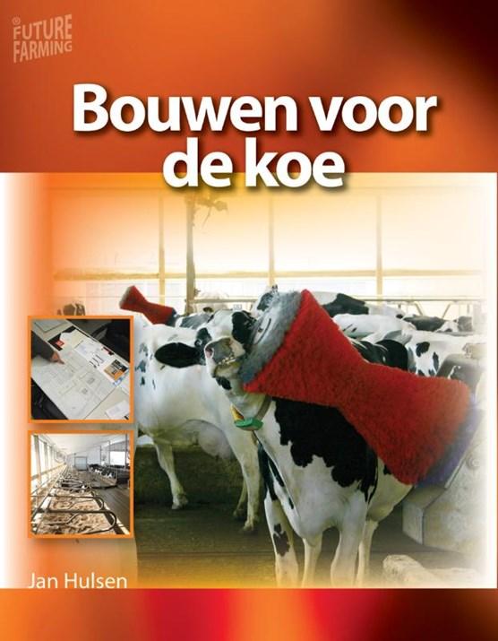 Bouwen voor de koe