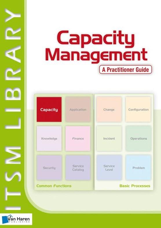 Capacity management
