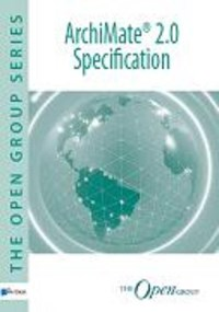 ArchiMate 2.0 specification | The Open Group |