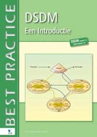 DSDM - Een introductie | Edgar Hildering ; Louk Peters |
