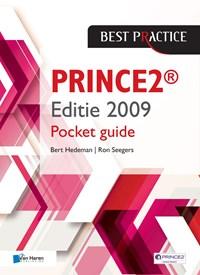 PRINCE2 Editie 2009 - Pocket Guide | Bert Hedeman ; Ron Seegers |