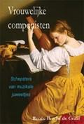 Vrouwelijke componisten   Renée Berthe de Graaf  