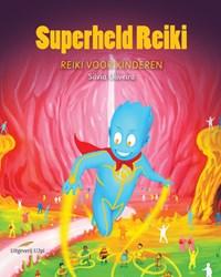 Superheld Reiki | Silvia Oliveira |