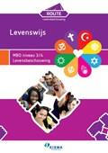 Route Levensbeschouwing Levenswijs MBO niveau 3/4 | Klaas van den Herik |