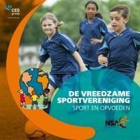 De vreedzame sportvereniging   Stichting Nsa  