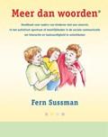 Meer dan woorden   Fern Sussman  