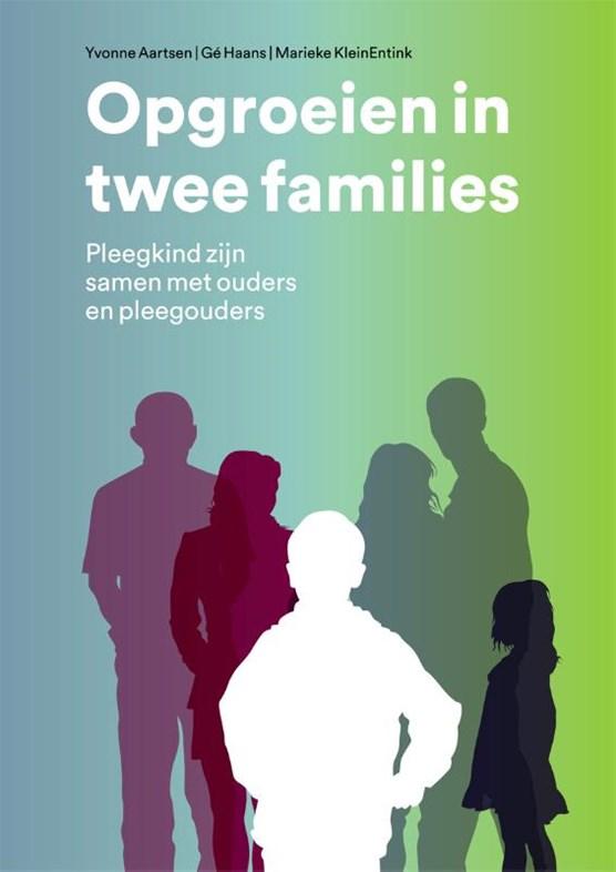 Opgroeien in twee families