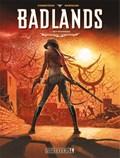 Badlands 01. het uilenkind 1/3 | Corbeyran |