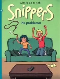 Snippers 02. no problemo! | Aimée de Jongh |