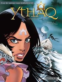 Ythaq 07. het teken van de ythen   Arleston  