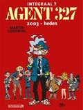 Agent 327 integraal Lu07. deel 7 2003-2015 luxe editie 7/8 | martin lodewijk |