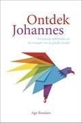 Ontdek Johannes | Age Romkes |