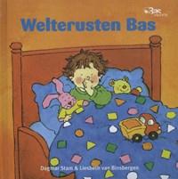 Welterusten Bas | Liesbeth van Binsbergen |