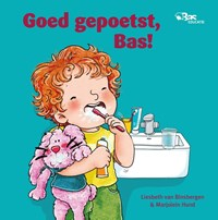 Goed gepoetst, Bas!   Liesbeth van Binsbergen  