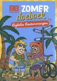 Zomer Doeboek | Willemijn de Weerd |