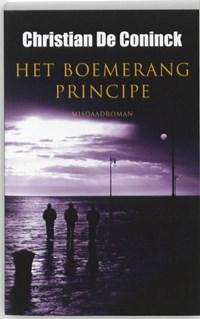 Het boemerangprincipe   Christian De Coninck  