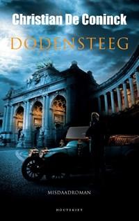 Dodensteeg | Christian de Coninck |
