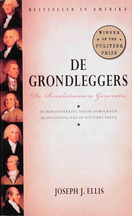 De grondleggers