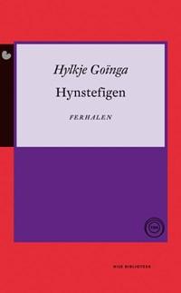 Hynstefigen | Hylkje Goinga |