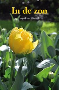 In de zon | Ingrid von Weersch |
