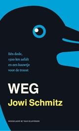 Weg | Jowi Schmitz | 9789089672223
