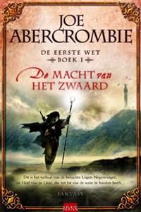 De macht van het zwaard | Joe Abercrombie |