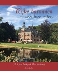 Rijke baronnen en bezitloze paters | Martijn Pijnenburg |