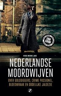 Nederlandse moordwijven | Hieke Wienke Jans |