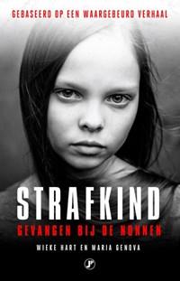 Strafkind | Wieke Hart ; Maria Genova |