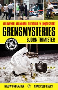 Grensmysteries | Bjorn Thimister |