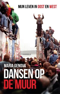 Dansen op de Muur   Maria Genova  