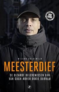 Meesterdief | Wilson Boldewijn |