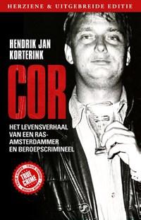 Cor | Hendrik Jan Korterink |