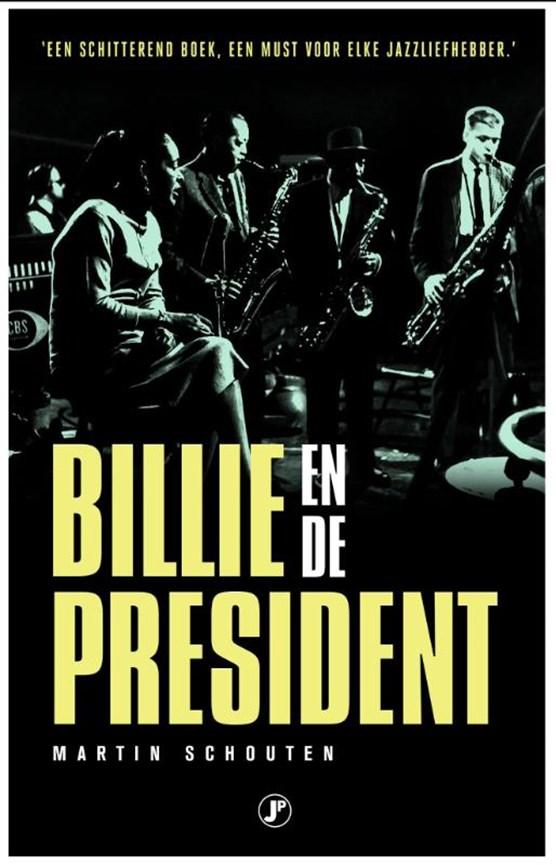 Billie en de president