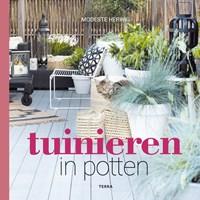 Tuinieren in potten | Modeste Herwig |