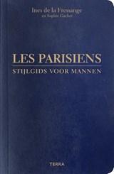 Les Parisiens | Ines de la Fressange ; Sophie Gachet | 9789089897701