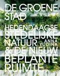 De groene stad | Anna Yudina |