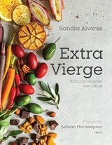 Extra Vierge | Sandra Alvarez | 9789089898333