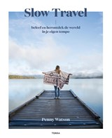 Slow Travel | Penny Watson | 9789089898357