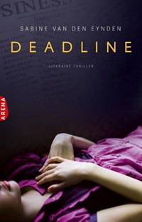 Deadline | Sabine van den Eynden |