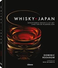 Whisky Japan   Dominic Roskrow  