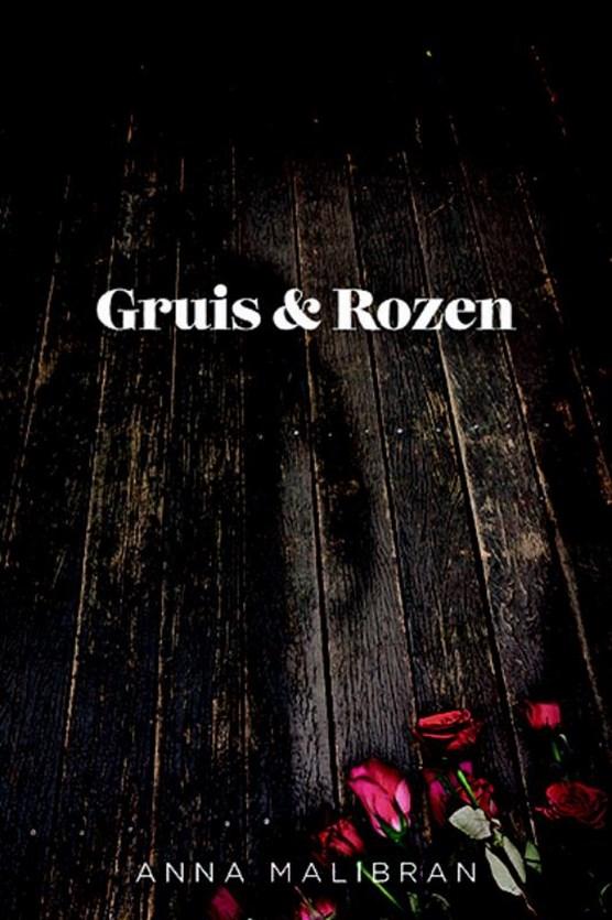 Gruis en rozen