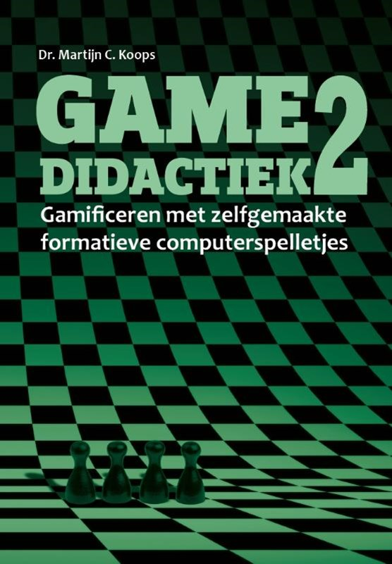 Gamedidactiek 2