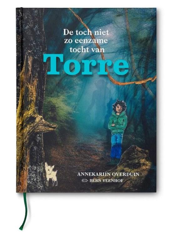 De toch niet zo eenzame tocht van Torre