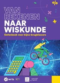 Van Rekenen naar Wiskunde   Menno Lagerwey  