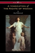 A Vindication of the Rights of Woman (Wisehouse Classics - Original 1792 Edition) | Mary Wollstonecraft |