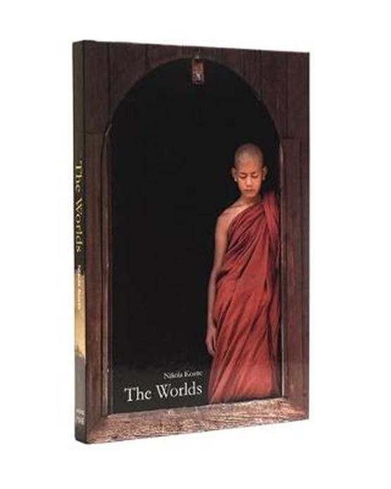 The World's by Nikola Kostic