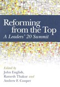 Reforming from the Top   John English ; Ramesh Thakur ; Andrew F. Cooper  