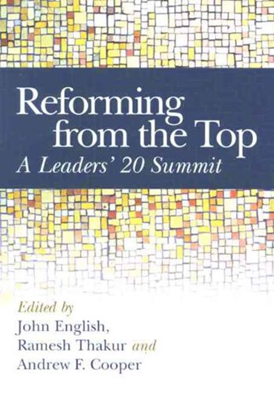 Reforming from the Top